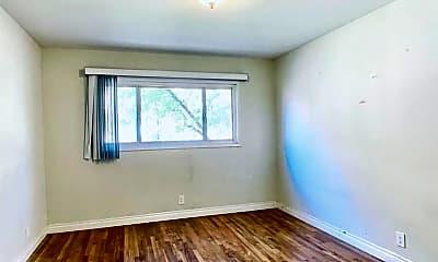 Bedroom, 10554-60 National Blvd., 2