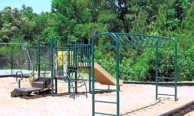 Playground, Magnolia Heights, 2