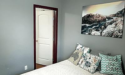 Bedroom, 3637 Lamont St, 2
