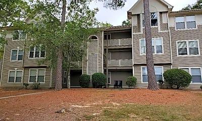 Building, 1000 Wood Creek Dr 7, 1