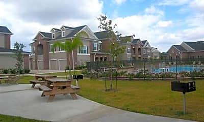 The Pinnacle Apartments, 1