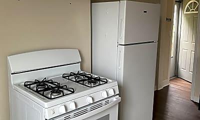 Kitchen, 802 13th St, 1