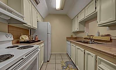 Kitchen, Las Colinas, 1