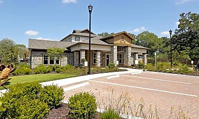 Leasing Office, Brookview at Citrus Park, 2