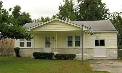 Building, 1637 E Blaine St, 0