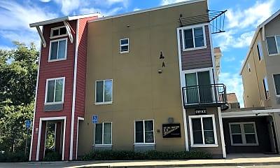 Arroyo Point Apartments, 0
