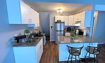 Kitchen, 110 Morris St, 0