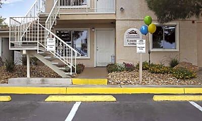 Leasing Office, Casa Grande Pines, 2