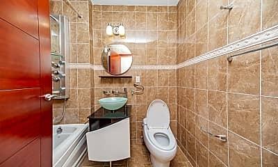 Bathroom, 1728 E 19th St 4A, 0