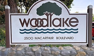 Community Signage, 2514 W MacArthur Blvd, 0