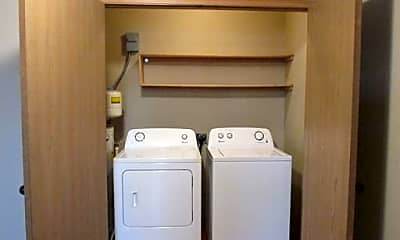 Bathroom, 3317 Tulsa St, 2