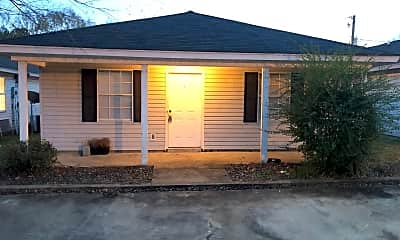 Building, 1315 Louisville St, 1
