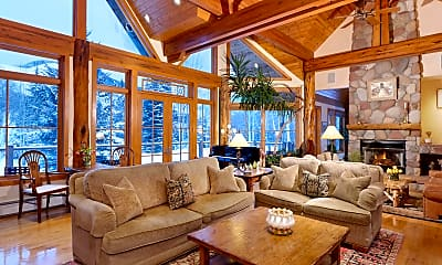 Living Room, 85 Glen Garry Dr, 0