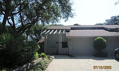 Building, 4303 Gull Cove, 0