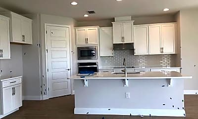 Kitchen, 9843 Lost Creek Dr, 1