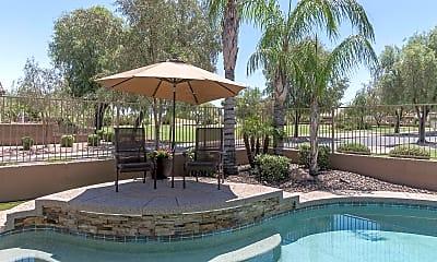 Pool, 4271 E Blue Spruce Ln, 0