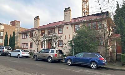 Building, 1205 NE 42nd St, 1