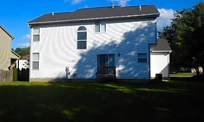Building, 8802 Kingsley Drive, 2