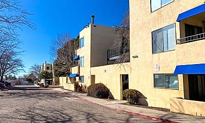 Building, 760 Juan Tabo Blvd NE, 1