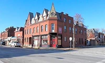 Building, 2 Cherokee St, 0