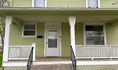 Building, 837 Palmwood Ave, 0