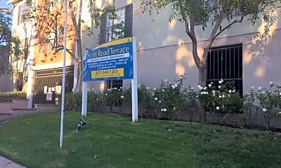 Scott Road Terrace, 1