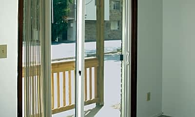 Living Room, Amber Creek Apartments, 1
