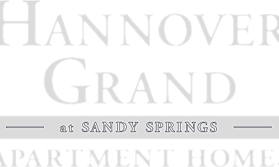 Community Signage, Hannover Grand at Sandy Springs, 2