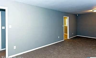 Living Room, 416 Lance Ln, 1