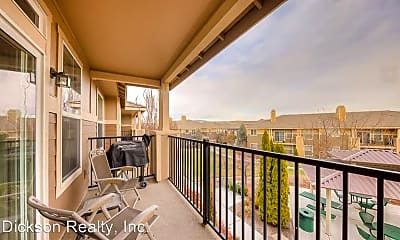 Patio / Deck, 4884 Bougainvillea Cir, 2