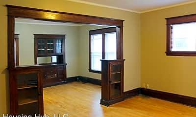 Bedroom, 283 Bates Ave, 1