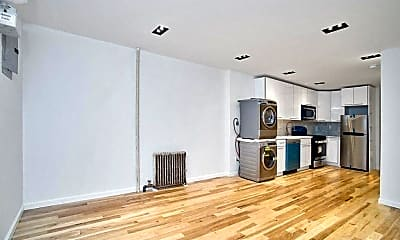 Living Room, 5718 3rd Ave 4B, 1