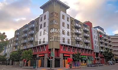 Building, 989 Franklin Street 501, 0