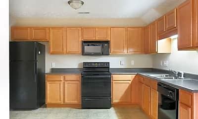 Kitchen, 438 Sheila St, 0