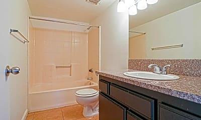 Bathroom, Shadow Ridge Village, 2