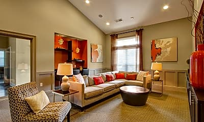 The Enclave at Bailes Ridge, 1