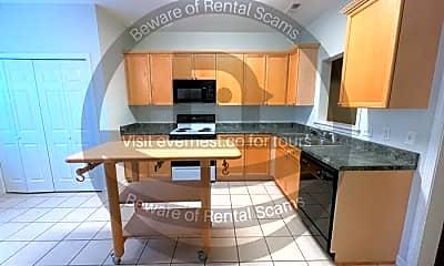 Kitchen, 632 Parkside Cir, 1
