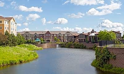 View, Remington Cove Apartments, 0