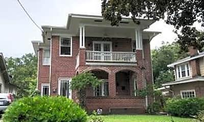 Building, 3664 Riverside Ave, 0