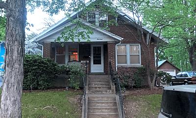 Building, 14 Henderson Ave, 0