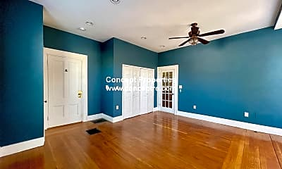 Living Room, 5 Adams St, 2
