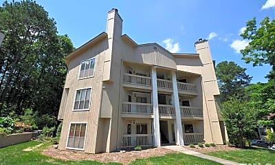 Building, 933 New Kent Pl 933, 0