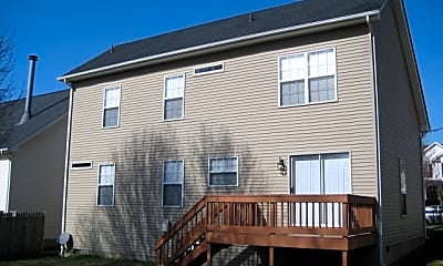 Building, 4108 Meadow Green Drive, 2