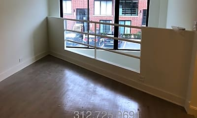 Living Room, 964 W Grace St, 0