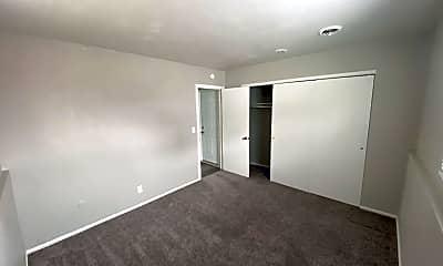 Living Room, 3520 Bridge Avenue, 1