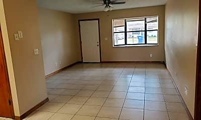 Living Room, 109 E Chester St, 1