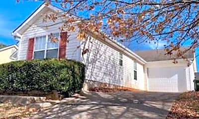 Building, 158 Bay Ct Dr, 1