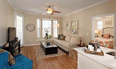 Living Room, Encore at Buckingham - Senior Living 55+, 1