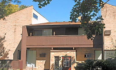 Building, 7855 W Oklahoma Ave, 0