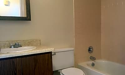 Bathroom, 1144 S Brook St, 2
